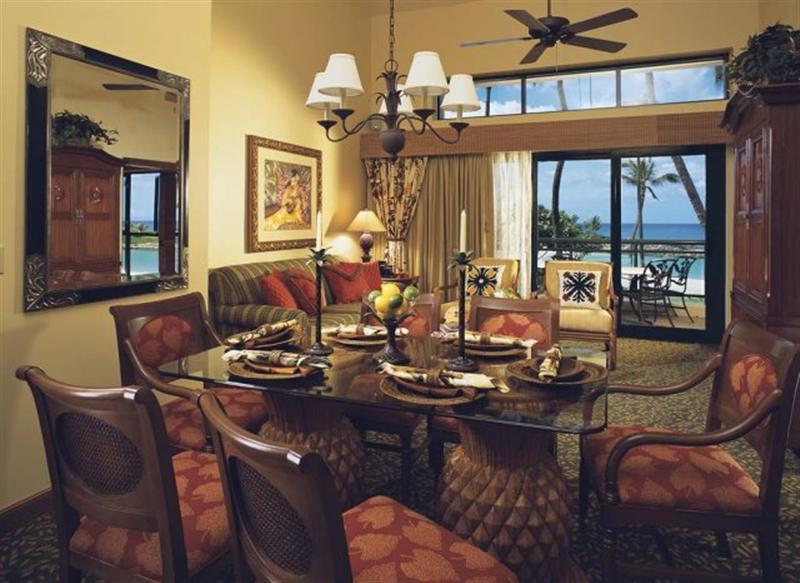 Marriott's Ko Olina Beach Club:Ocean View 2BR - Image 1 - Kapolei - rentals
