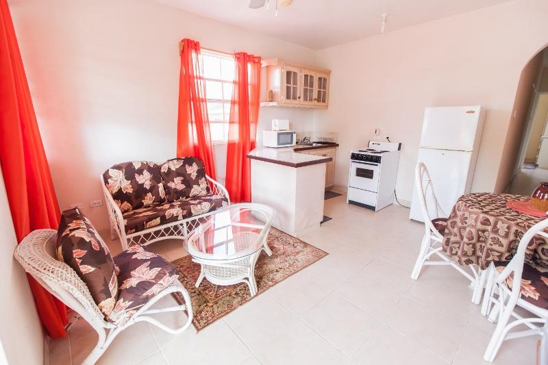 Lounge - Two bed Apt nr Dover Beach- Apt 4 Balcony Rock - Dover - rentals