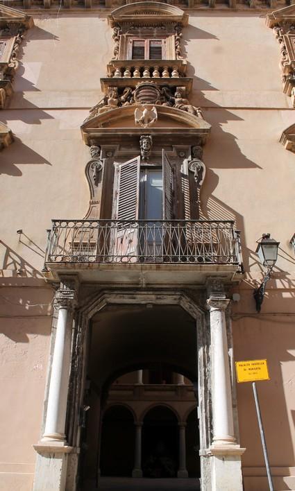 128 Trapani - Palazzo Mokarta - Loft - Image 1 - Trapani - rentals
