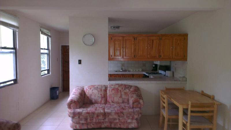 Welches Apt 4, 5 min walk to  beach; shops & more - Image 1 - Dover - rentals