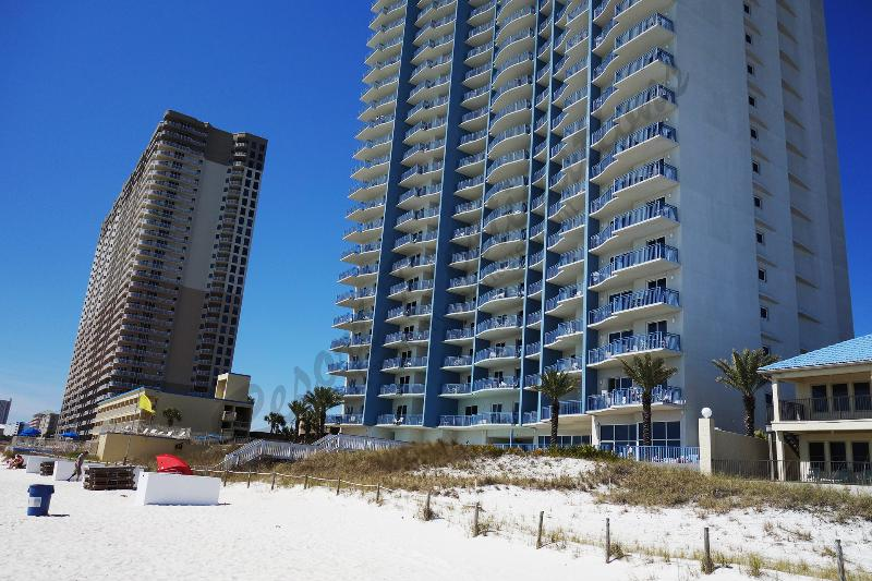 WELCOME TO STERLING BREEZE - Sterling Breeze 1104 - Panama City Beach - rentals