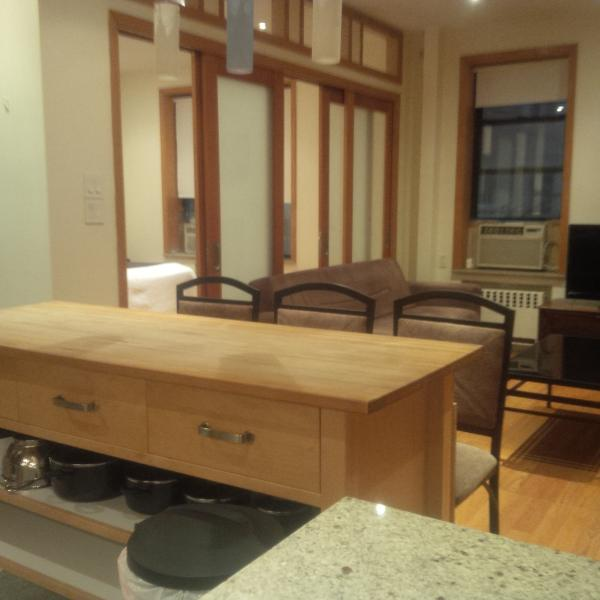 Spectacular 2 Bedrooms 1 Bath -Washington Heights! - Image 1 - New York City - rentals