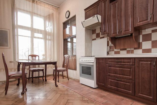 2-bedroom apartment in the very center of Odessa - Image 1 - Odessa - rentals