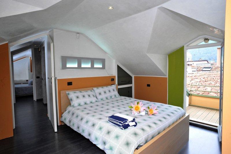 Apartment Il Sogno in Como - Image 1 - Como - rentals