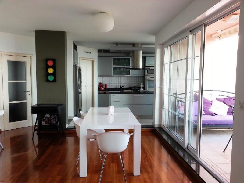 Spacious and Modern - SeaView Apartment 4 TEN - Split - rentals