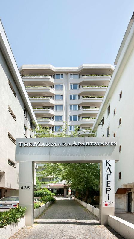 The Suadiye Residence - Image 1 - Istanbul - rentals