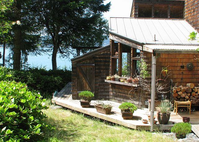 Welcome to Tranquility Base! - Tranquility Base on Lopez Island - Lopez Island - rentals