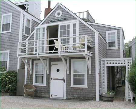 15 Old North Wharf - Image 1 - Nantucket - rentals