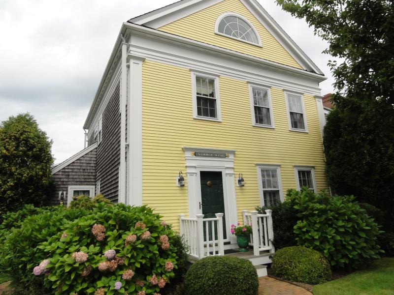 10721 - Image 1 - Nantucket - rentals