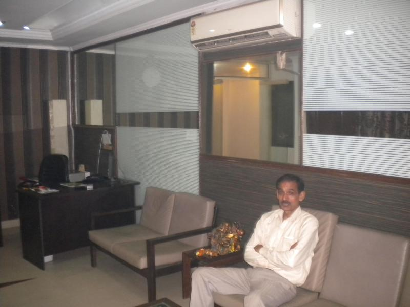 Star Woods Inn (Bed & Breakfast) - Image 1 - New Delhi - rentals