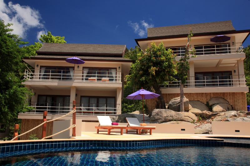 Koh Phangan Pavilions - Jasmine Upper - Image 1 - Koh Phangan - rentals
