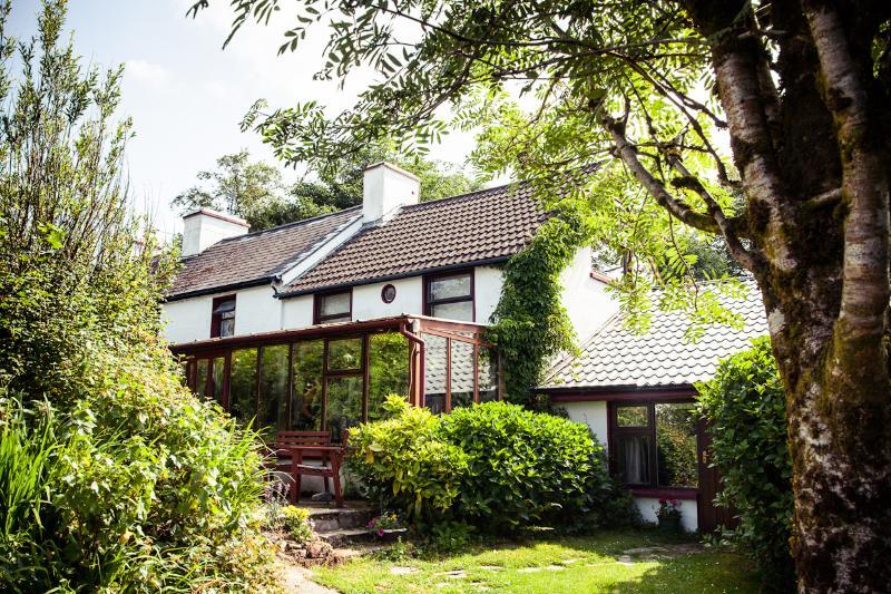 Hagal Farm - Hagal Farm Rural retreat 7 bedrooms - Bantry - rentals