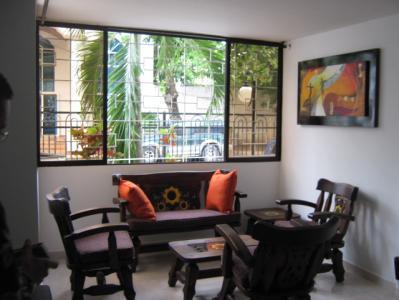 Apartamento En Santa Marta. El Rodadero. Colombia - Image 1 - Santa Marta - rentals