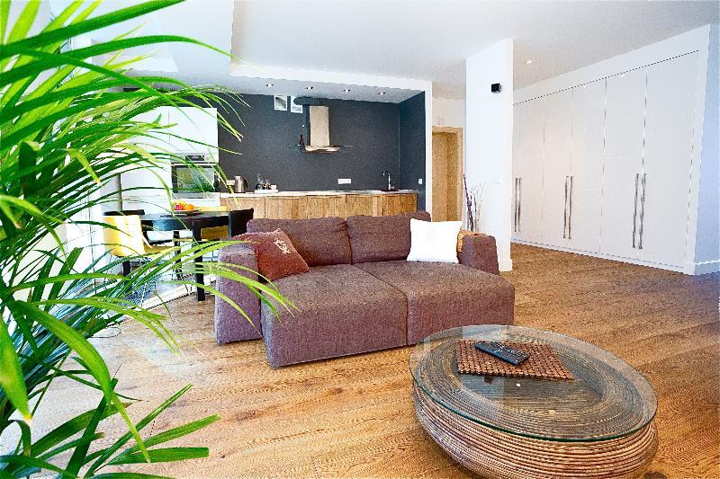 Deluxe Spacious Apartment-Central Vilnius - Image 1 - Vilnius - rentals