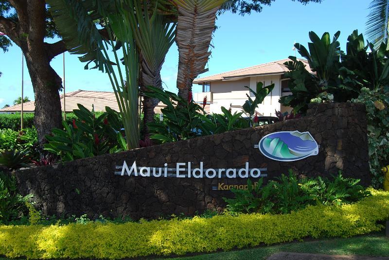 Maui  EK105 - Image 1 - Lahaina - rentals