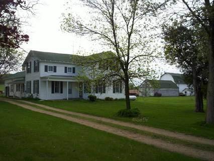 Gram's Farm Retreat - Gram's Farm Retreat - Poynette - rentals