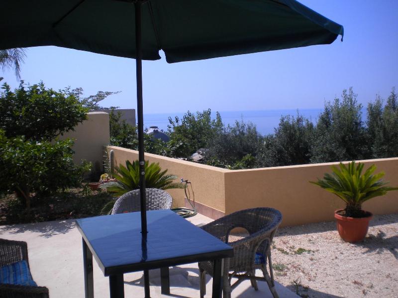 The Terrace House - Image 1 - Macari - rentals