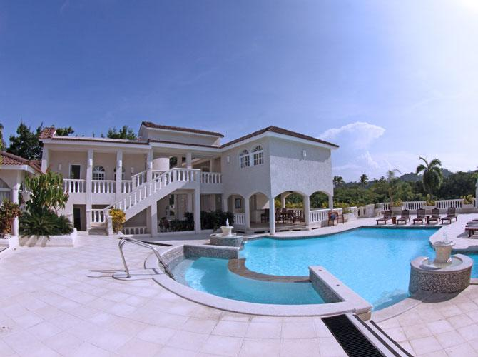 Lifestyle Luxury 5 Bedroom Villa and VIP Services - Image 1 - Puerto Plata - rentals