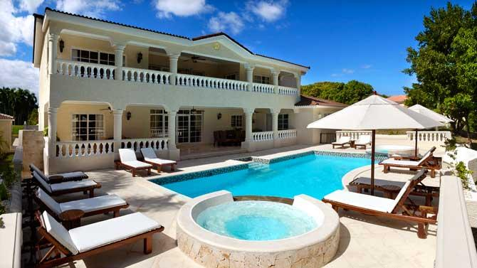Lifestyle Luxury 6 Bedroom Villa and VIP Services - Image 1 - Puerto Plata - rentals