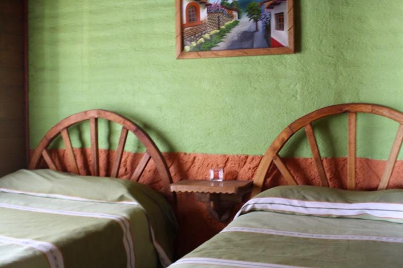Cabañas Tierra Nativa - Image 1 - Mazamitla - rentals