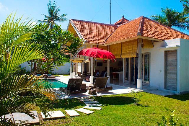 Villa Mimpi / Peacefull 2BDR - Image 1 - Canggu - rentals