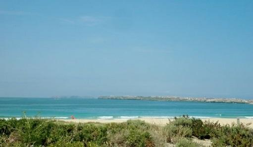 Atlantic Ocean View - Peniche and Berlenga Island. - Ocean View Apt  Consolação, Peniche - Peniche - rentals