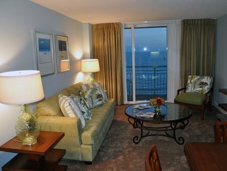 SEASIDE RESORT 1105 - Image 1 - North Myrtle Beach - rentals