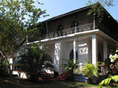 Beautifully Restored Goan Home - Image 1 - Aldona - rentals