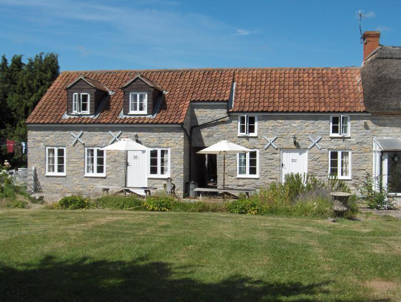 Pool Hay Cottage - Pool Hay, Compton Dundon - Compton Dundon - rentals