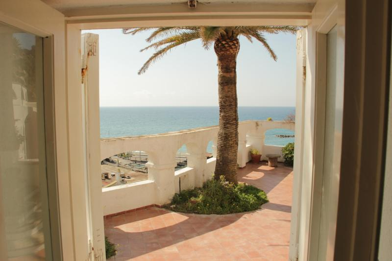 Eremo di Montevergine : Calipso, cozy apartment - Image 1 - Casamicciola Terme - rentals