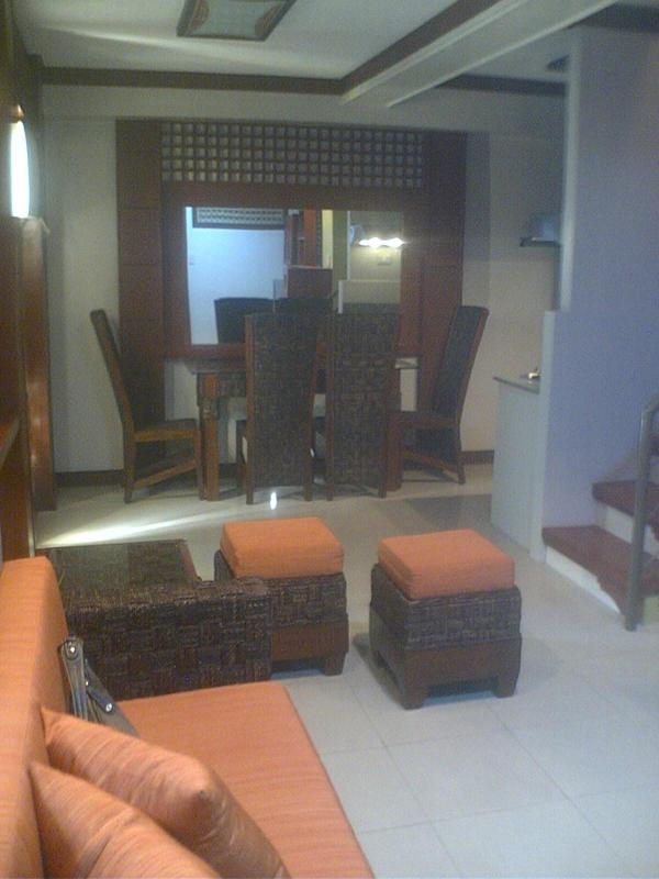 2 BR CONDO IN QC NEAR ABS-CBN & GMA TV - Image 1 - Quezon City - rentals