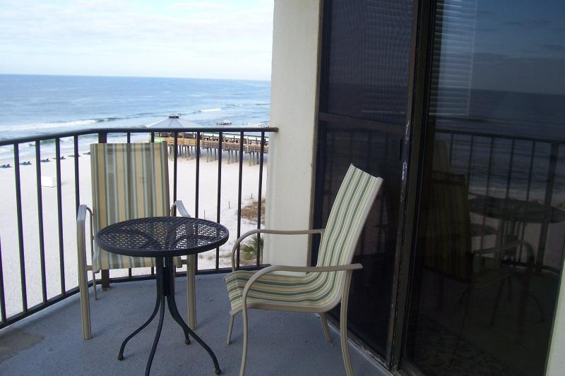 Sunbird Condo with Panoramic View - Image 1 - Panama City Beach - rentals