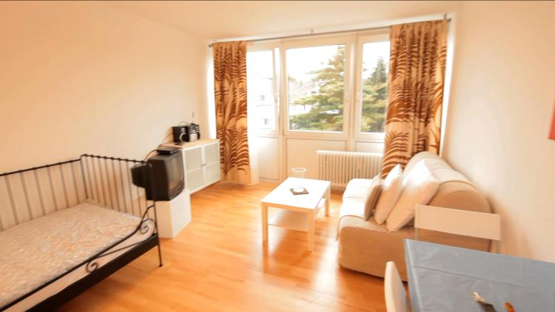13 Holiday apartment - Image 1 - Cologne - rentals