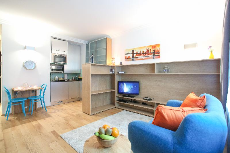 Affordable Cozy Studio in the heart of Vienna #3 - Image 1 - Vienna - rentals