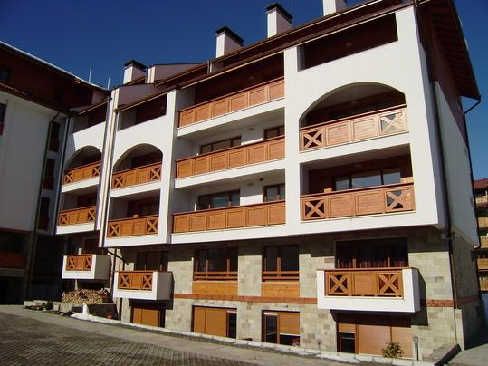 Pirin Lodge - Luxury Flat for Ski and Summer Sports - Bansko - rentals