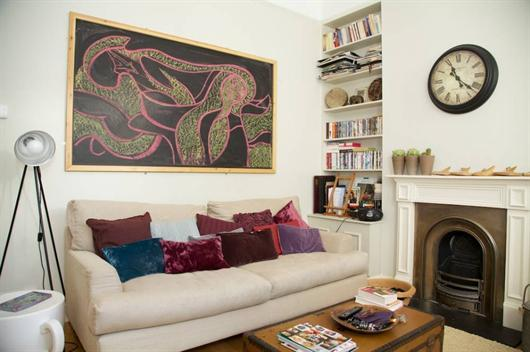 Colville Gardens, Notting Hill, W11 - Image 1 - London - rentals