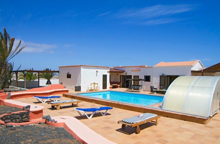 Famara - Image 1 - Las Laderas - rentals
