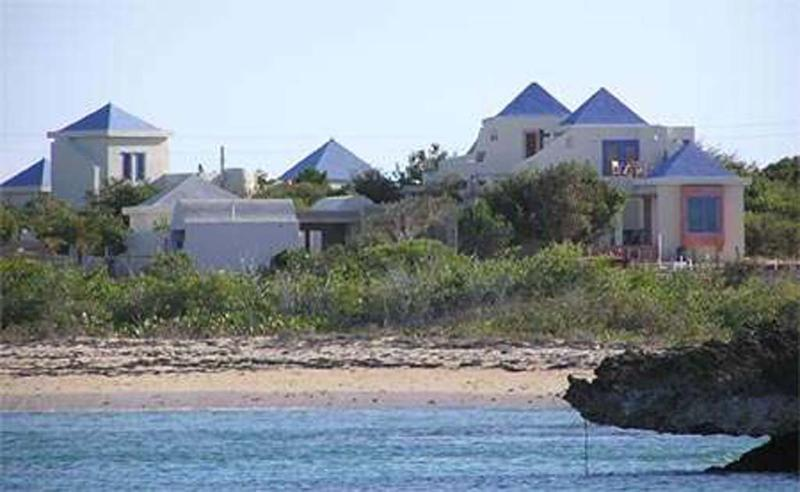 PSETIW at Indigo Reef, Anguilla - Ocean View, Pool - Image 1 - Crocus Hill - rentals