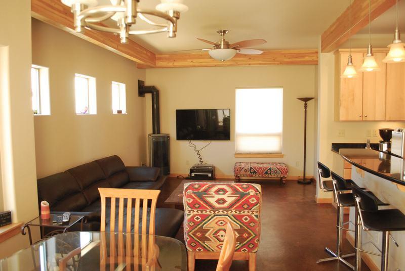 Creekside Hs- 2nd bathroom - Creekside House - Durango - rentals