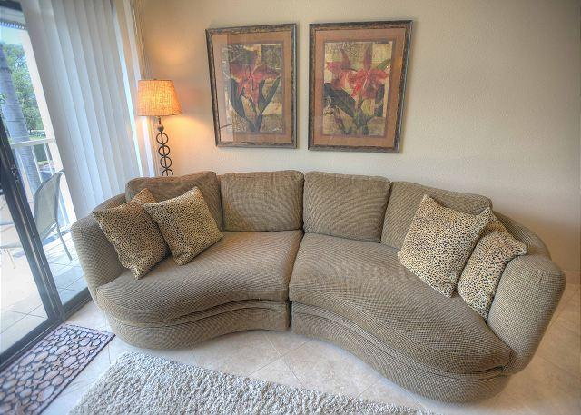Newly Remodeled 2-Bedroom Condo at Pacific Shores Condominium Complex - Image 1 - Kihei - rentals
