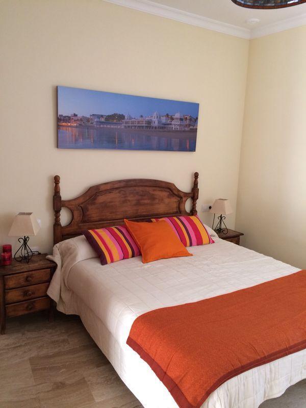 Cozy apartment in historical centre - Image 1 - Cadiz - rentals