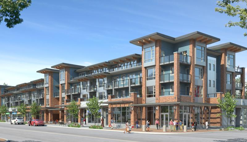 """The Drive"" on the Northshore - Image 1 - North Vancouver - rentals"