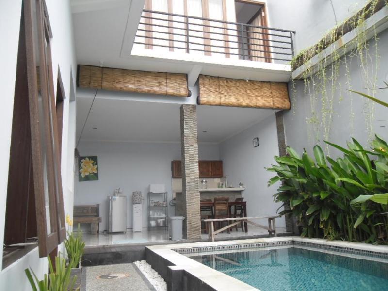 Dedawe Budget Villa Bali - Image 1 - Kuta - rentals