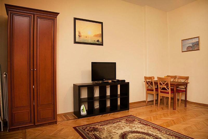 cozy apartamert - Image 1 - Saint Petersburg - rentals