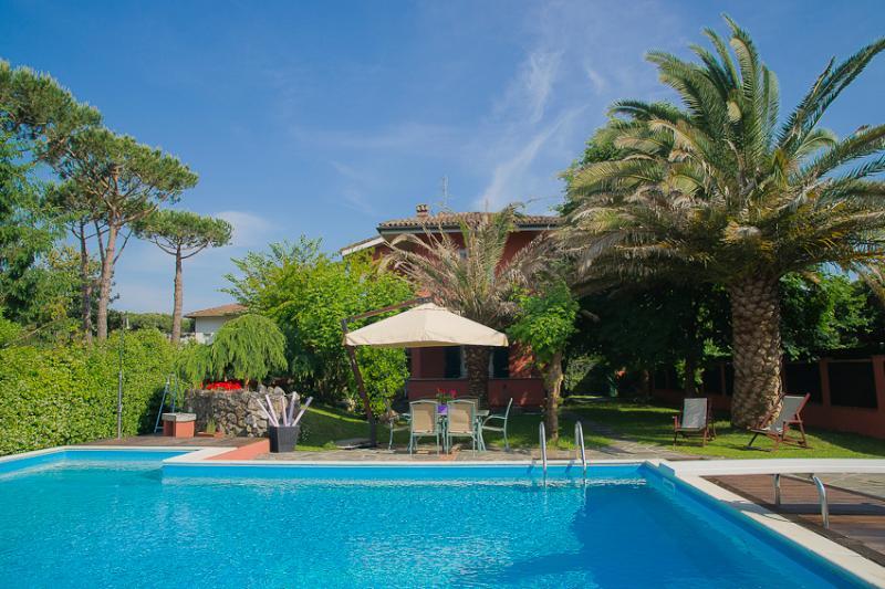 Villa Maria Beautiful Tuscan Vacation Rental - Image 1 - Forte Dei Marmi - rentals