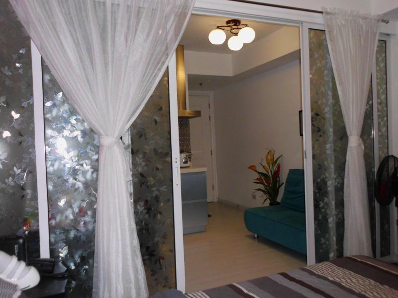 Azure Urban Resort   for rent :  beachfront  view - Image 1 - Paranaque - rentals