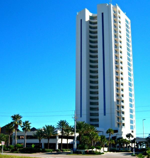 Island Tower 2602 - 502565 LUXURY PENTHOUSE! Now open for HANGOUT FEST - 5 night min - Image 1 - Gulf Shores - rentals