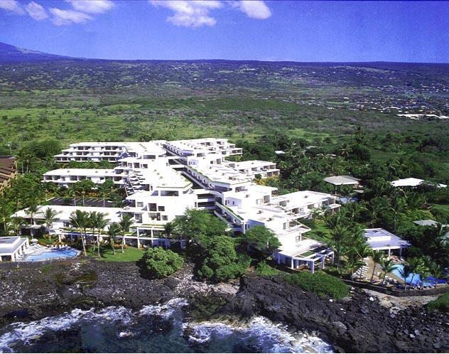 #1Tropical Resort KONA Royal Sea Cliff King Studio - Image 1 - Kailua-Kona - rentals