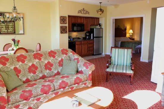 1BR sleeps 4 just 2 blocks from French Quarter! - Image 1 - New Orleans - rentals