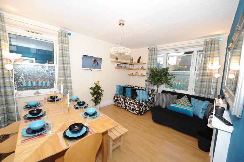 Prime 3 Bedroom Apartment in London - Image 1 - London - rentals